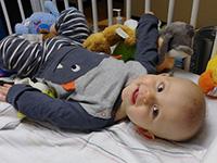 Jude Thanksgiving Hospital