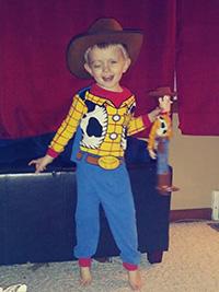 Jude one eyed cowboy