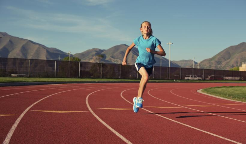 Identifying Low Energy Availability in Female Athletes