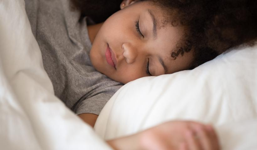 9 Tips to Healthy Sleep for Your Child…And You!