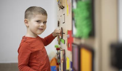 How Can a Child Have Autism at Home but Not at School?